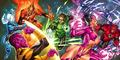 Blackest Night Tales of the Corps Wallpaper