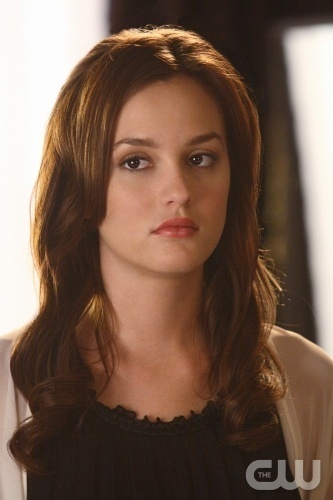 Blair Waldorf wallpaper containing a portrait titled Blair!!!