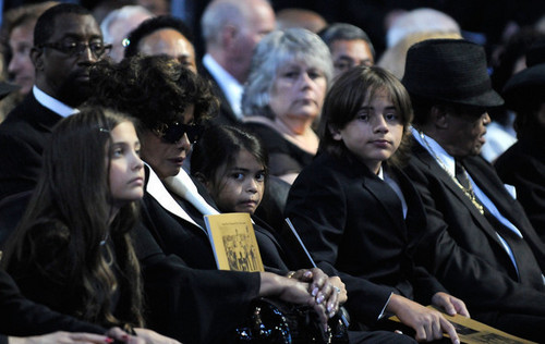 Blanket Paris And Prince x - blanket-jackson Photo