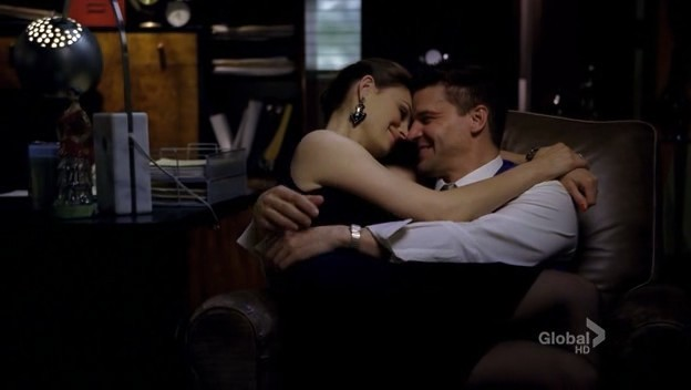 booth and bones. Booth/Brennan lt;33 The End Of