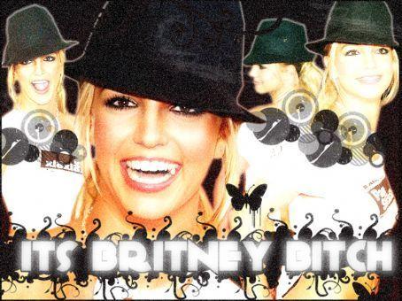 Britney <3