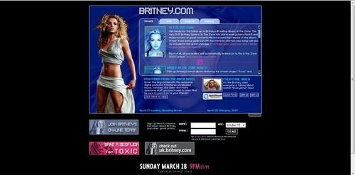 Britney.Com