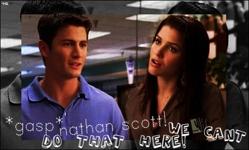 Brooke and Nathan