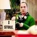Buster - arrested-development icon