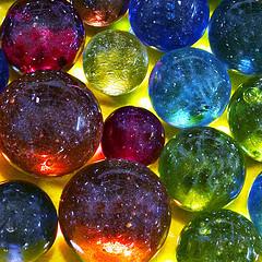 Süßigkeiten oder Marbles?!?!