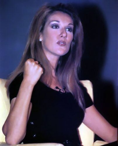 Celine &lt;3 - celine-dion Photo
