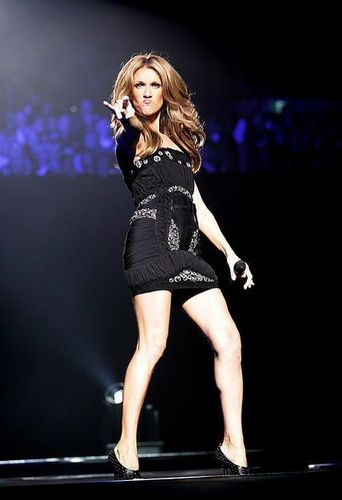 Celine Dion wallpaper called Celine <3
