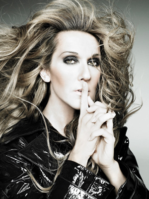 Celine Dion wallpaper possibly containing a portrait called Celine <3