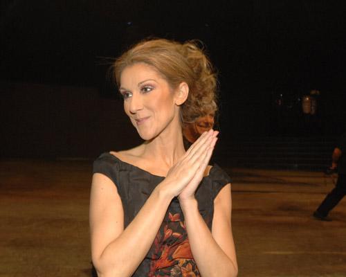 Celine Dion achtergrond called Celine <3