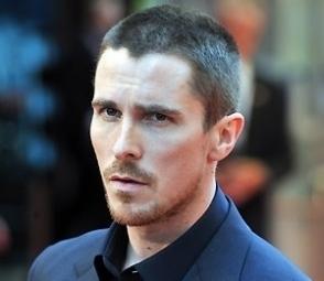 Christian Bale (a.k.a: gorgeous:D)