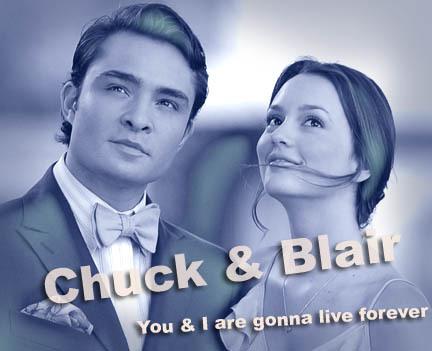 Chuck & Blair epic