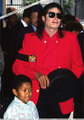 Community Youth Sports & Arts Foundation Center - michael-jackson photo