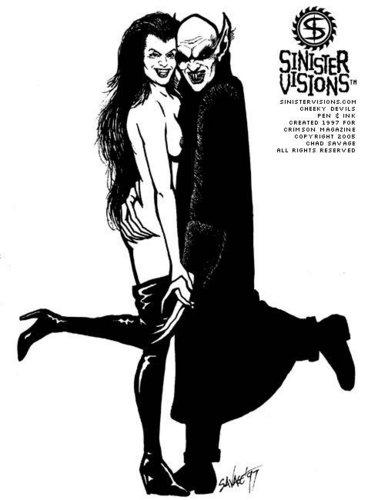 Dancing Devils