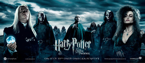 Death Eaters wallpaper titled Death Eaters
