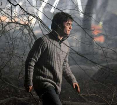 Deathley Hallows