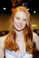 Deborah @ comic con - jessica-hamby photo