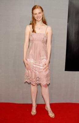Deborah Ann Woll वॉलपेपर probably containing a कॉकटेल dress called Deborah