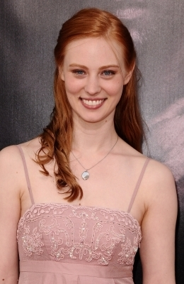 Deborah Ann Woll fondo de pantalla probably containing a bridesmaid titled Deborah