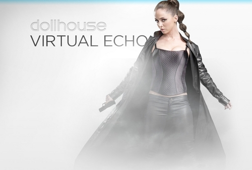 Dollhouse Hintergrund called Echo-Dollhouse Season 2 Cast Promo