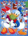 Donald and marguerite, daisy