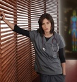 Dr. Foster's New Look - katherine-moennig photo