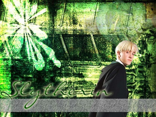 Draco Malfoy wallpaper probably containing a sign, a street, and a conservatory entitled Draco Malfoy
