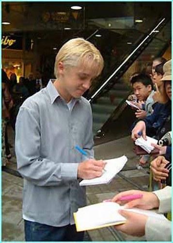 Draco!!!