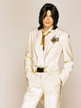 Ebony Magazine Photoshoot - michael-jackson photo