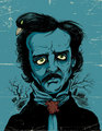 Edgar Allen Poe Artwork - edgar-allan-poe photo
