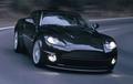 Edward's Aston Martin V12 Vanquish Special Car