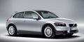 Edward's Silver Volvo C30