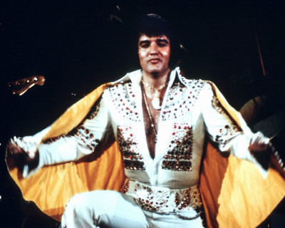 Elvis In konser