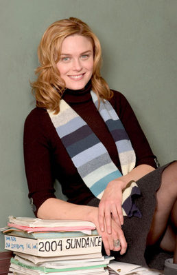 Emily Deschanel Photoshoot