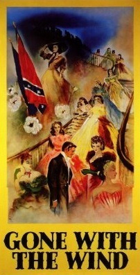 Gone with the Wind wallpaper with anime titled English/American Film Posters