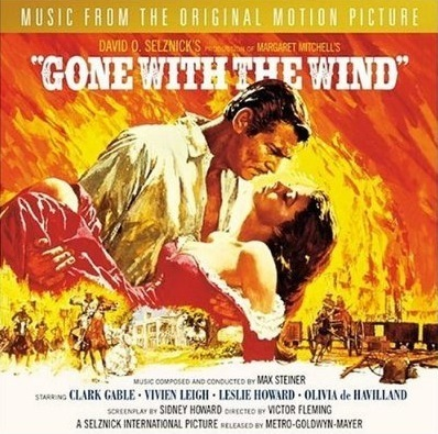 Gone with the Wind wallpaper with anime entitled English/American Film Posters
