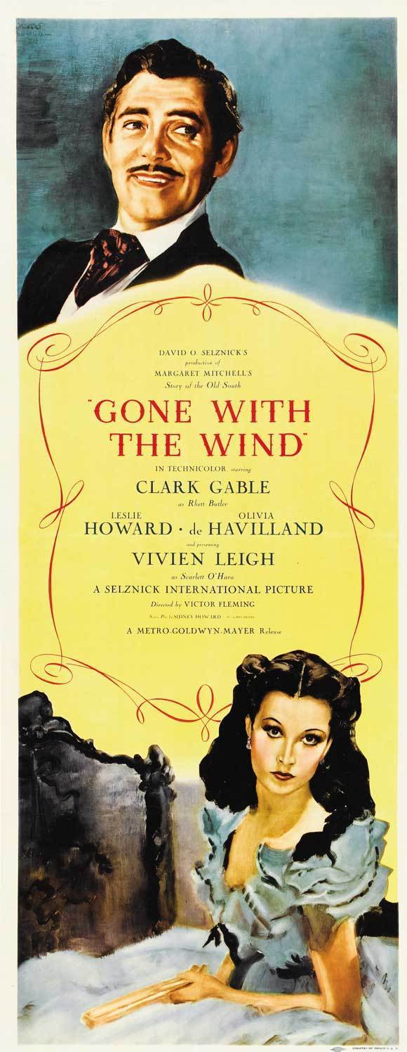 story analysis gone with the wind Gone with the wind is a sweeping, romantic story about the american civil war from the point of view of the confederacy in particular it is the story of scarlett o'hara, a headstrong southern belle who survives the hardships of the war and afterwards manages to establish a successful business by capitalizing on the struggle.