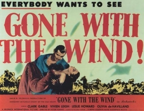 English/American Film Posters