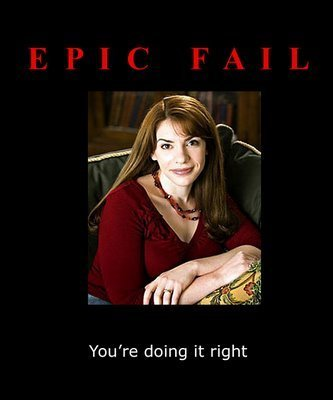 Epic Fail - critical-analysis-of-twilight Photo