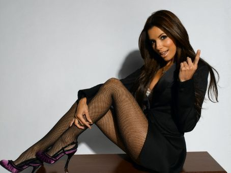 Eva Longoria wallpaper with bare legs, hosiery, and tights called Eva Longoria