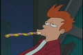 Futurama 1x01 - Space Pilot 3000 - futurama screencap