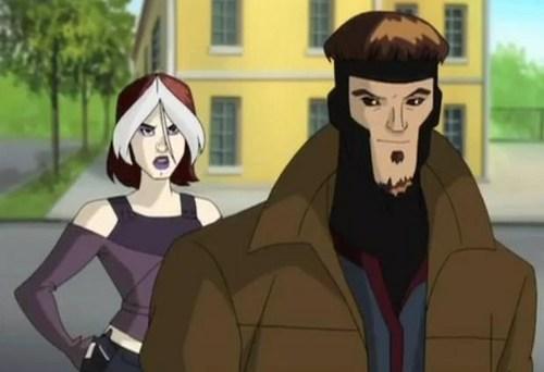 X Men Days Of Future Past Quicksilver Empire X-Men images Gambit an...