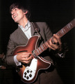George Harrison guitar 1