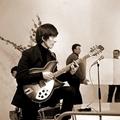 George Harrison guitar 11