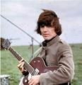 George Harrison guitar 15