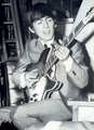 George Harrison guitar 5