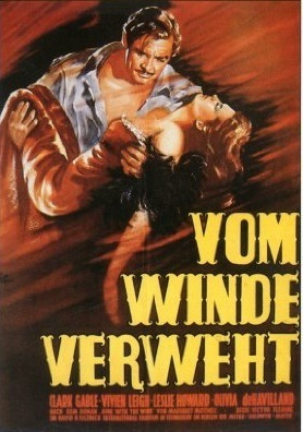 gone with the wind deutsch