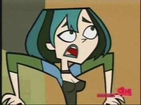 TDI's Gwen fondo de pantalla possibly containing anime called Gwen
