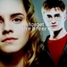 Harry/Hermione in HBP