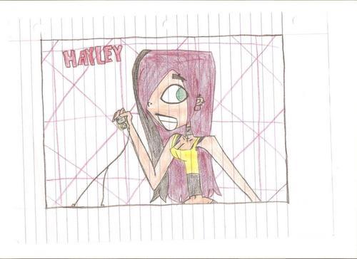 Hayley :D