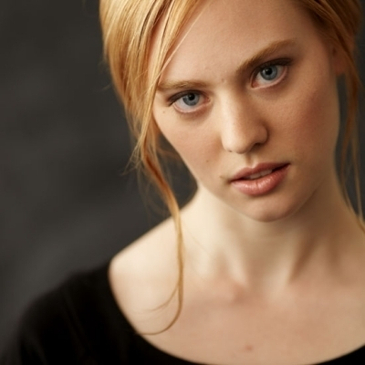 Deborah Ann Woll fondo de pantalla containing a portrait entitled Headshots